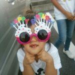 Happy Birtday 莉杏 3歳