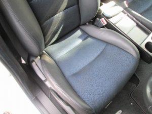 自動車内装リペア