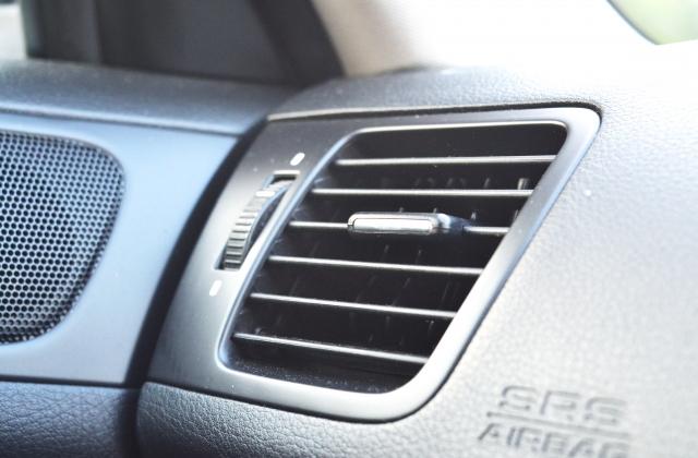 車内のエアコン効率を アップをしたい